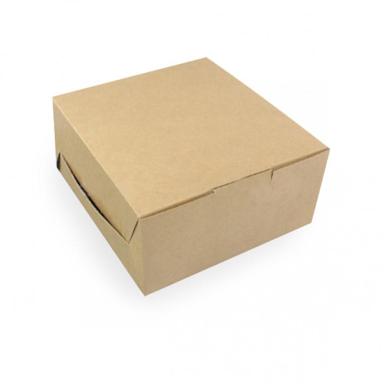 BK17-K01 กล่อง SNACK คราฟ 12.7x14x6.3 ซม.(20กล่อง)