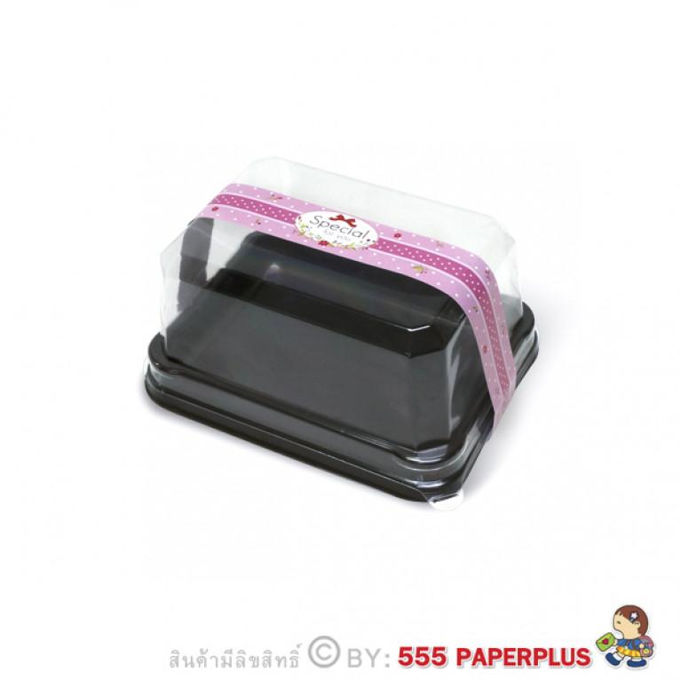 BP01-012 สายคาดกล่องขนม กว้าง  2.2 ยาว 31.3 ซม. (50เส้น)
