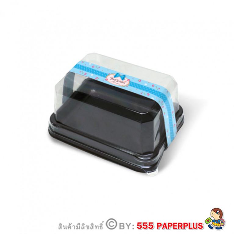 BP01-029 สายคาดกล่องขนม กว้าง  2.2 ยาว 31.3 ซม. (50เส้น)
